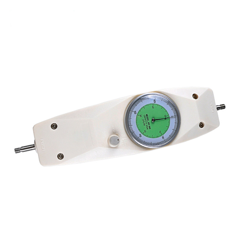 Force Measuring Instruments : Nk analog dynamometer force measuring instruments