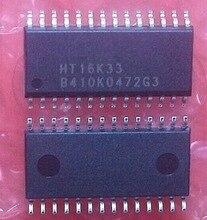 5 pièces, HT16K33 SOP28