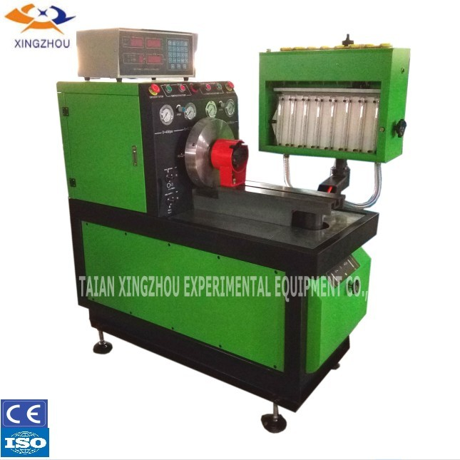 US $2900 0 |2018 new 12PSB mini 8 cylinder diesel fuel injection pump test  bench-in Mechanical Testers from Automobiles & Motorcycles on