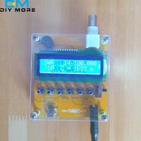 MR100 דיגיטלי אנטנת גלים קצרים Analyzer Meter Tester 1-60 M לרדיו חם Q9