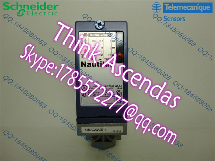 все цены на New Original PRESSURE SWITCH XMLA020A2S11 XML-A020A2S11 онлайн