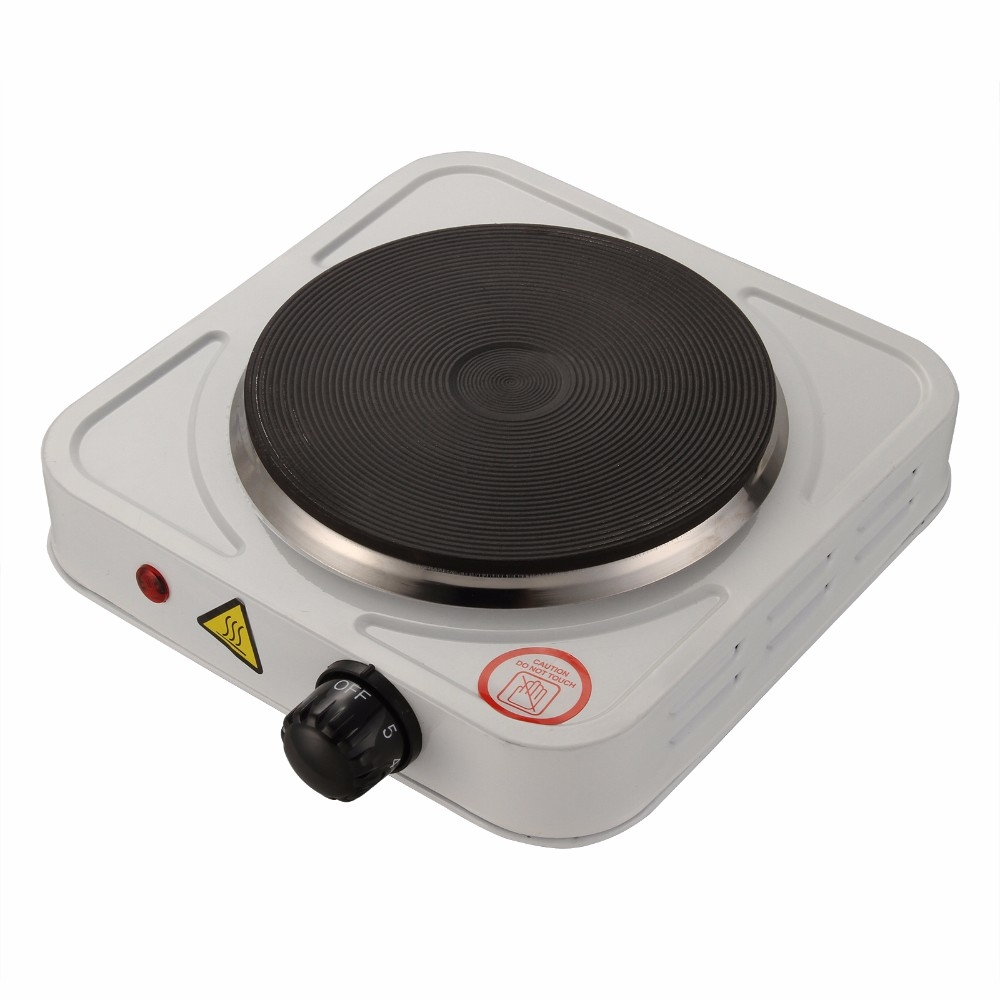 220V Portable Electric Stove 500W Kitchen Hot Plates Cooking Temperature  Control Electric Stove Hot Plate Coffee Heater  In Hot Plates From Home  Appliances ...