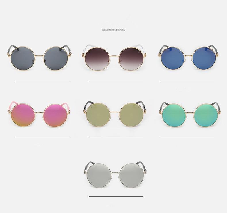 f6a6febaa2 YOOSKE gafas de sol polarizadas clásicas de marca Retro para hombre y mujer,  gafas de