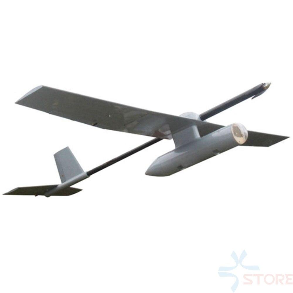 New arrival long wing Fpv drone 3m Span Wing Scale UAV Skylark of Fiberglass Balsa Construction
