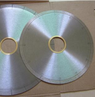 цена на 1PC of 300*60/25.4*2.2*10mm diamond saw blade laser cut slot for Marble/artificial stone/quartz stone/tiles/vitrified tiles cut