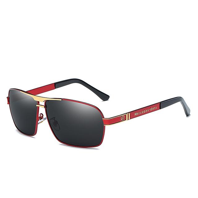2018 Brand Men Sunglasses HD Polarized UV400 Mirror Male Sun Glasses Women For Men Oculos de sol