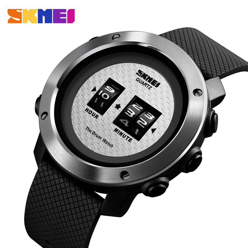SKMEI NEW Watch Men Outdoor Sport Digital Wristwatch Multi-function 50M Waterproof Watches Relogio Masculino 1486