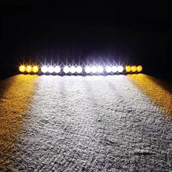 Auto parts 32inch Single row led work light bar 180W Modified Curved led bar lights truck 4WD offroad one row 12V 24V headlight