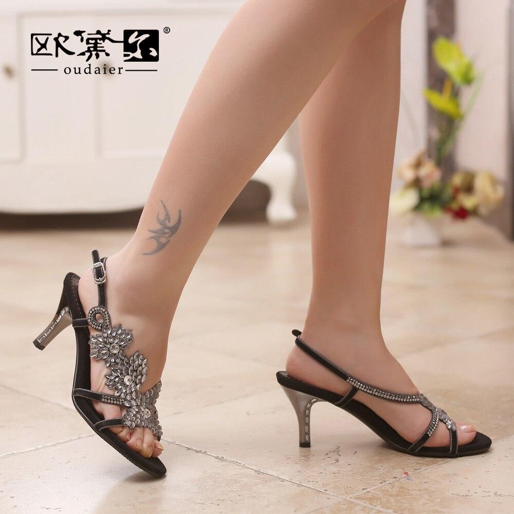 Party Dress High Heels