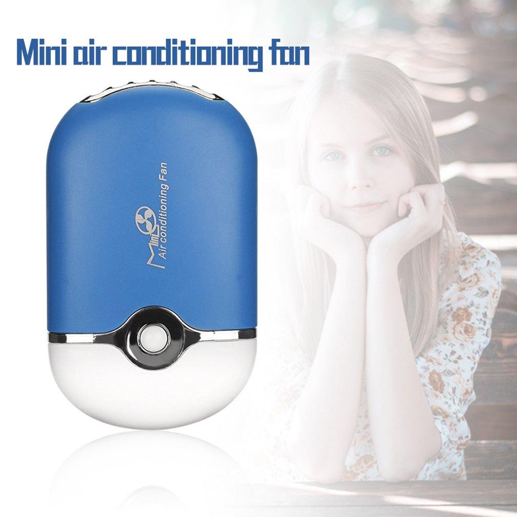 Lash Fan Handheld Eyelash Extension Fan Dryer USB Portable Rechargeable Electric