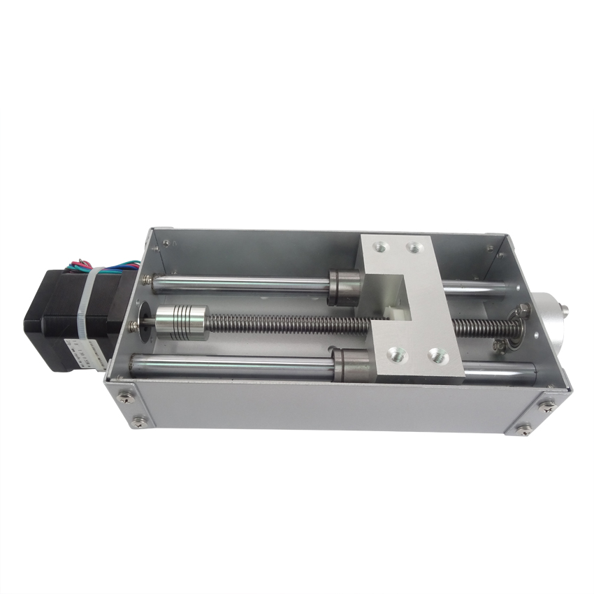 1 pcs Z axis sliding working table 140mm stroke CNC Z axis for CNC engraving machine1 pcs Z axis sliding working table 140mm stroke CNC Z axis for CNC engraving machine