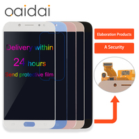 LCD Display Touch Screen For Samsung Galaxy J7 2017 J730 J730F SM J730F Mobile Phone Lcds