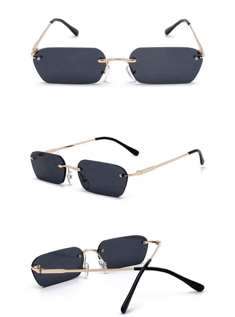 rimless sunglasses 6055 details (5)