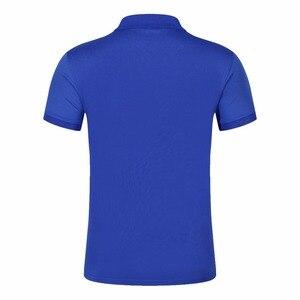 LiSENBAO العلامة التجارية جديد وصول الرجال قميص بولو عالية الجودة الرجال قميص بولو الرجال قصيرة الأكمام قمصان الصيف رجالي قمصان بولو LS-1806