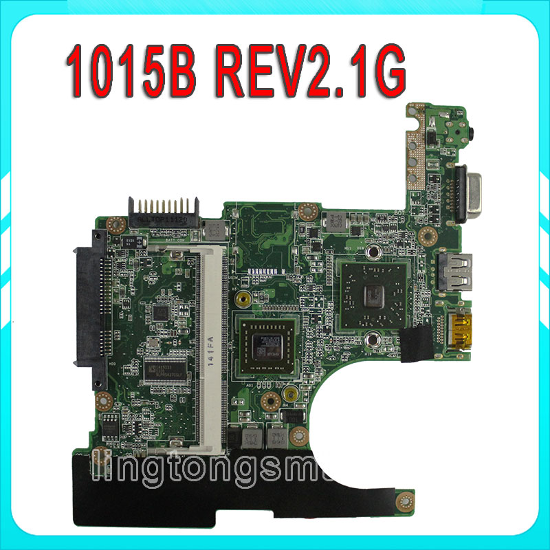 Original for Asus EEE pc 1015B motherboard REV 2.1G mainboard fully tested купить