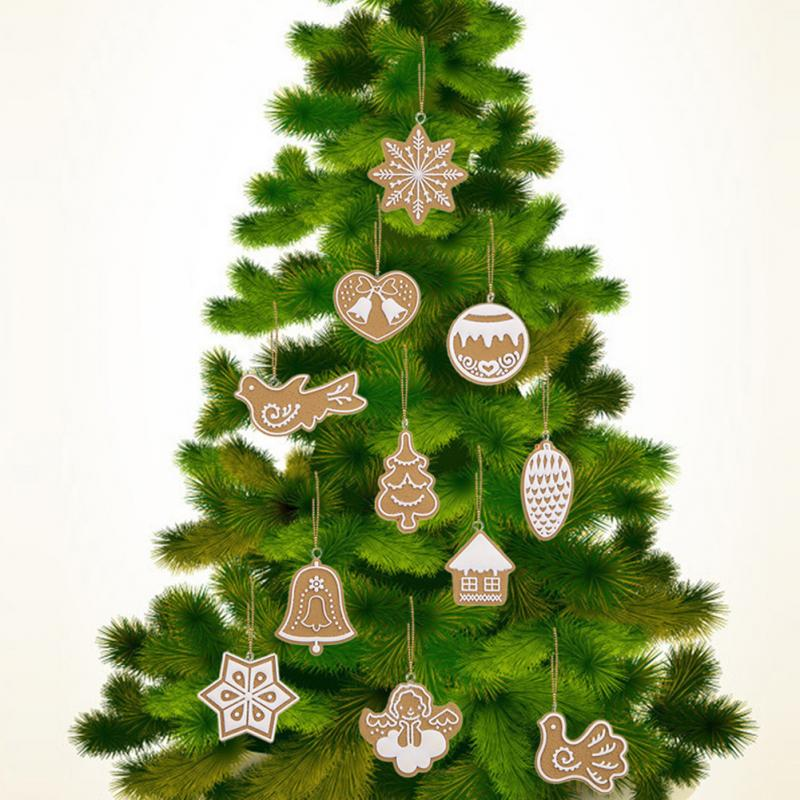 wholesale clay christmas ornaments - Wholesale Christmas Decorations