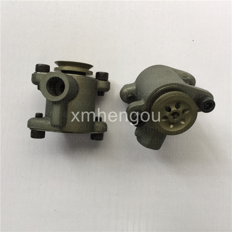 1 pair free shipping printing machine forwarding sucker F2.028.187 heidelberg XL105 SM102 CD102 sucker fittings стоимость