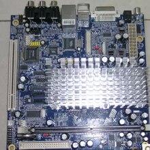 Disassemble mini epia-ex10000eg via motherboard 17 motherboard