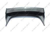 Car Accessories Carbon Fiber NI Version 3 Style Rear Spoiler Fit For 2002 2008 350Z Z33 Trunk Spoiler Wing