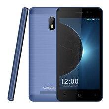 Leagoo Z6 3G смартфон 4.97 дюймов Android 6.0 mtk6580m 4 ядра 1. 3G Гц 1 ГБ Оперативная память 8 ГБ Встроенная память камеры смарт Услуга Функция мобильного телефона
