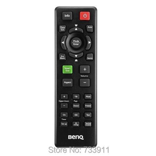 Projector remote control for Benq MX514 MW516 MW523 MW519 MW663 MW621ST MW665