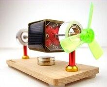 Mendocino  Motor  solar toy scinece diy Electronics toy
