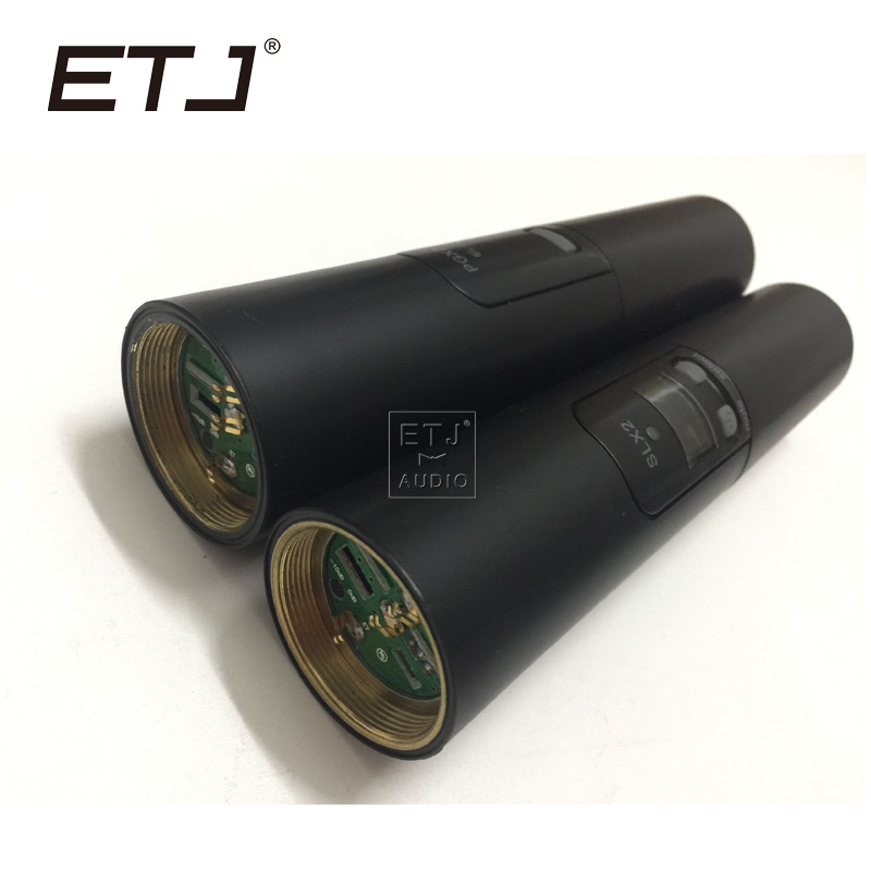 ETJ Brand Replacement Wireless Microphone Part for SLX PGX Handheld Part Including Electric Board