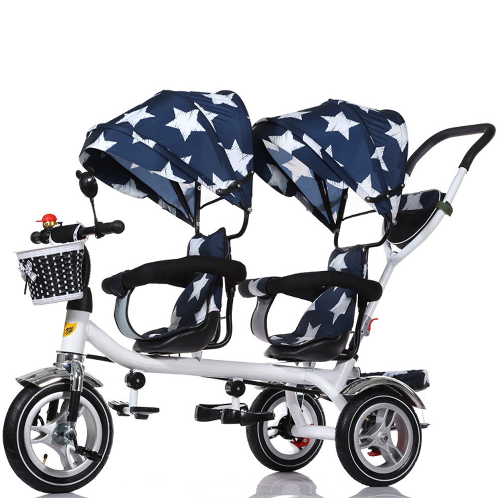 Popular Double Stroller Travel System-Buy Cheap Double Stroller ...