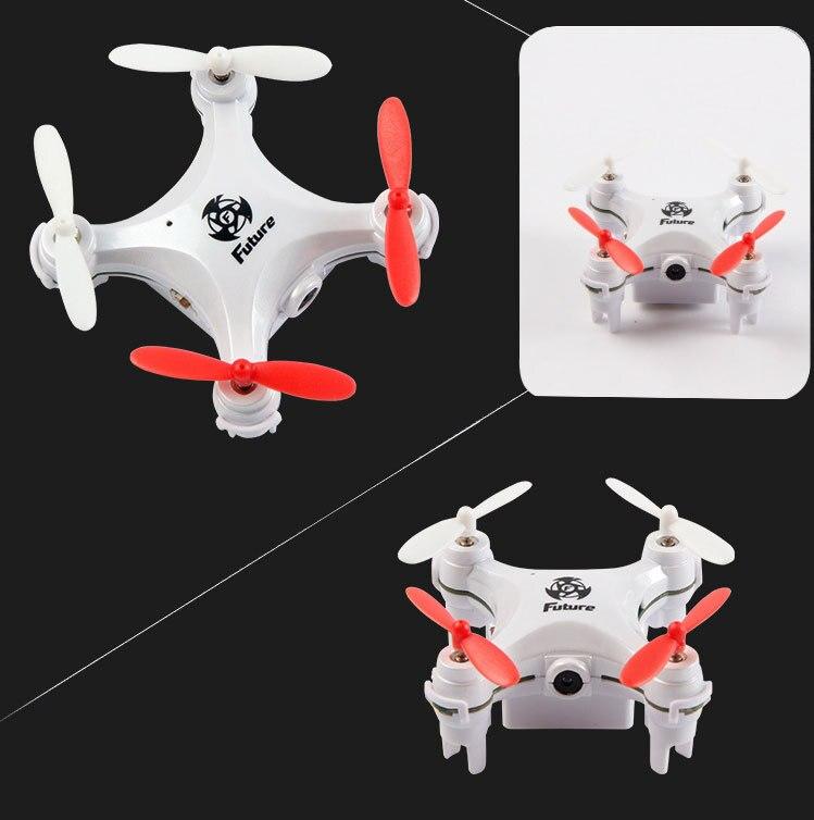 Ыстық сату MINI WiFi RC Drone RC101W 2.4G 6 ось FPV Smart - Қашықтан басқару пульті бар ойыншықтар - фото 5