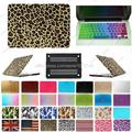 "2in1 colorful Hard Case shell For mac Macbook Air Pro Retina 13"" 15"" + Thailand Thai Keyboard Skin Cover freeship"