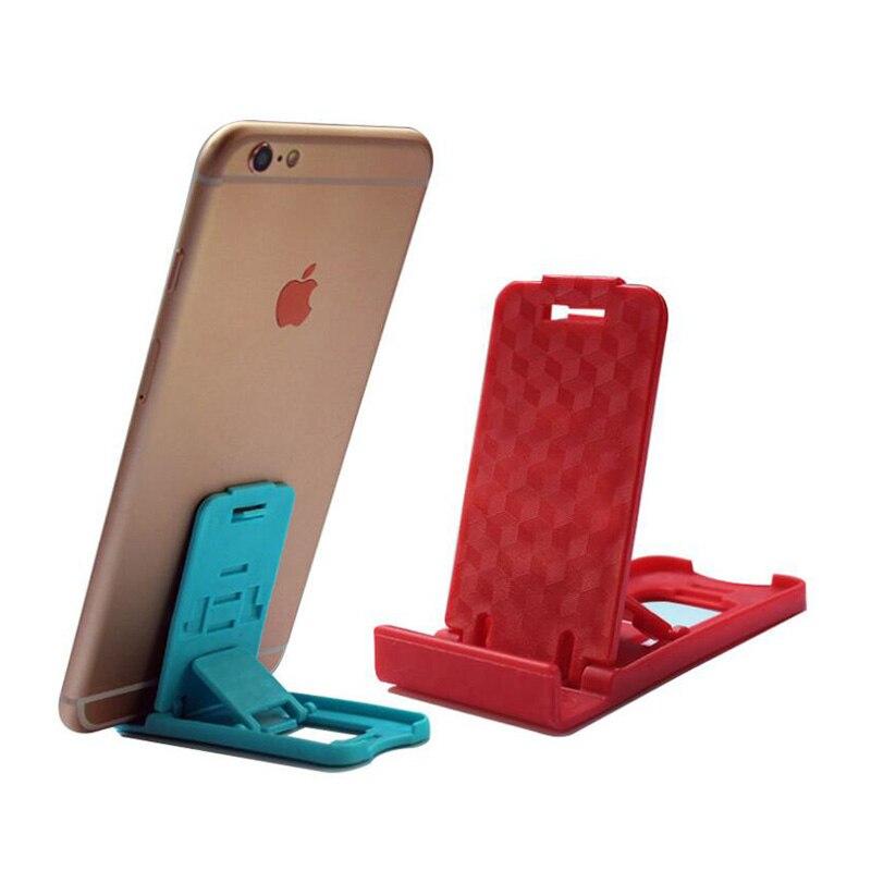 Малый Портативный Настольный Телефон держатель для Универсальный смартфон Планшеты, Мини Размеры настольного телефона держатель для iPhone 7/…
