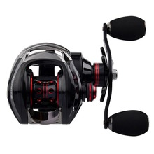 Top quality bait casting fishing reel