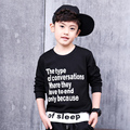 Pioneer Kids School  Kids Boys Spring Autumn Tshirts 100%Cotton Long Sleeve Winter Bottoming Shirts Children shirt children boy