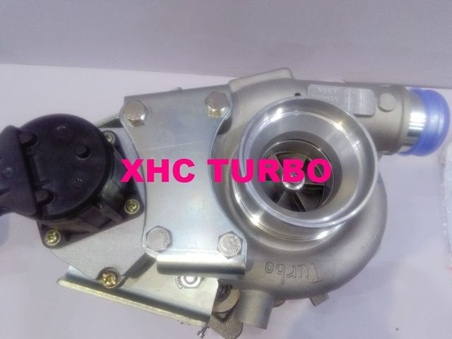US $430 77 17% OFF|NEW RHF55V VIET 8980277720 8980277721 8980277722  8980277725 Turbo turbocharger For ISUZU NQR NPR NRR,4HK1 E2N 5 2L 150HP 06  -in
