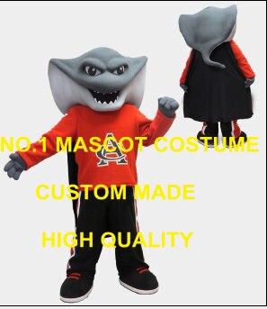 Publicité atlantique Stingray Mascotte Costume adulte pour école collège carnaval fête mer thème Anime Mascotte fantaisie robe 1939