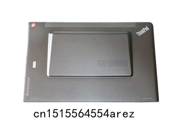 FRU:00HT547 New cover for Lenovo ThinkPad Helix LCD rear back cover/The LCD Rear cover