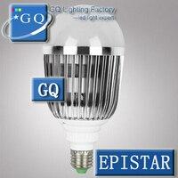 10pcs/lot Fedex DHL 21W LED bulb indoor led spot light E27 E14 lamp led ceiling lamp bed room lighting 110v 220v 240v