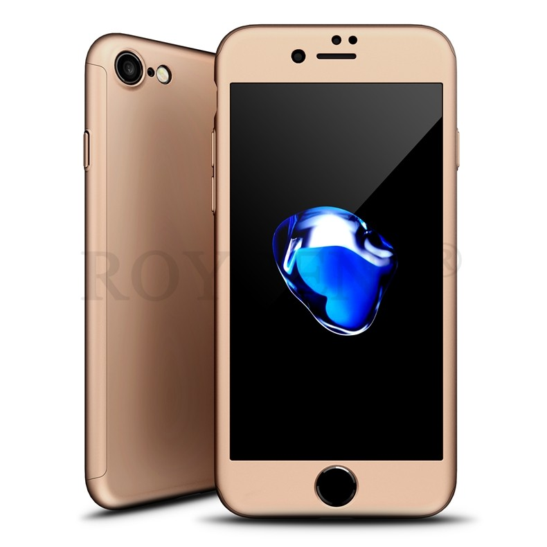 iPhone 7 360 Degree Case (5)