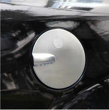 ABS Chrome Car Diesel Gas Fuel Tank Cover Cap Trim For Land Rover Freelander 2 Car Accessory Styling цены онлайн
