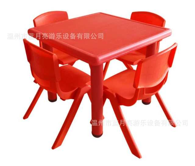 Enjoyable Us 219 0 60X45Cm High Quality Square Children Tables Kindergarten Desk With Chairs For 1 2 Years Children In Children Tables From Furniture On Inzonedesignstudio Interior Chair Design Inzonedesignstudiocom