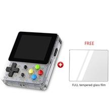 OPENDINGUX консоль с открытым исходным кодом LDK игра 2,6 дюймов экран мини Портативная детская и семейная Ретро игровая консоль