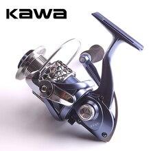 KAWA spinning reel  New Product HAWK  High Quality 9 Bearing Fishing Reel Spinning Reel Free Shipping