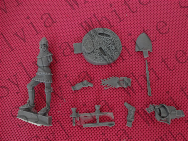 US $99 0  pre order (General quality version) Britain Hundred Years War The  Black Prince Edward resin figures-in Tool Parts from Tools on