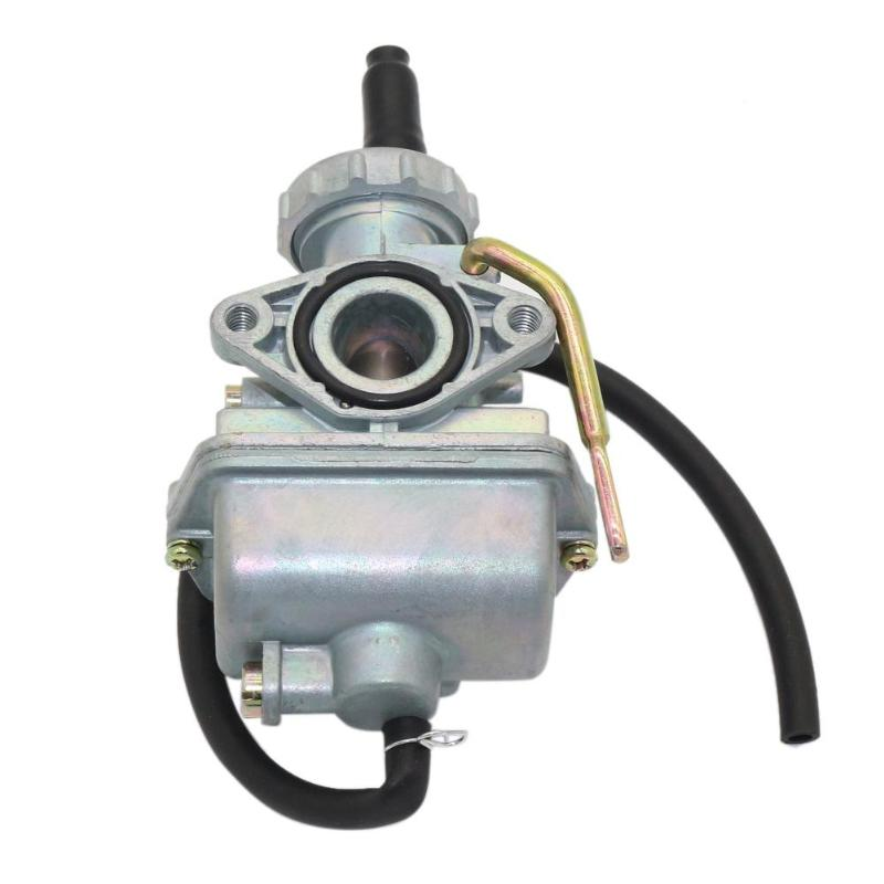 Motorcycle Carburetor For 50cc 70cc 90cc 110cc ATV Quad Dirt Bike Go Kart Carb 16mm Metal Autobike Carburettor Accessories