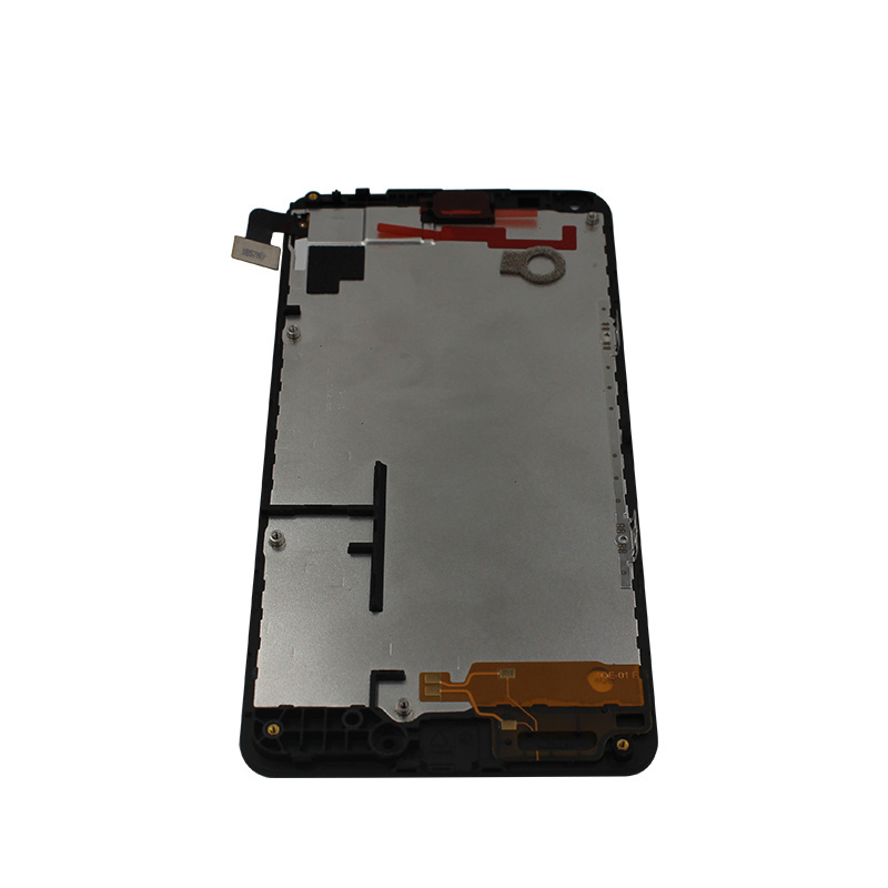 Tigenkey Original LCDs Screen For Nokia Microsoft Lumia 640 Display Touch Screen Replacement Test 100% & Free ShippingTigenkey Original LCDs Screen For Nokia Microsoft Lumia 640 Display Touch Screen Replacement Test 100% & Free Shipping