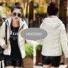 Beige--Hooded