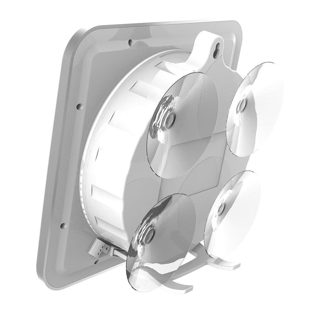 baldr tanche lcd salle de bains horloge numrique mur miroir ventouse douche cuisine temprature humidit capteur compteur minuterie montre dans horloges - Horloge Salle De Bain Ventouse