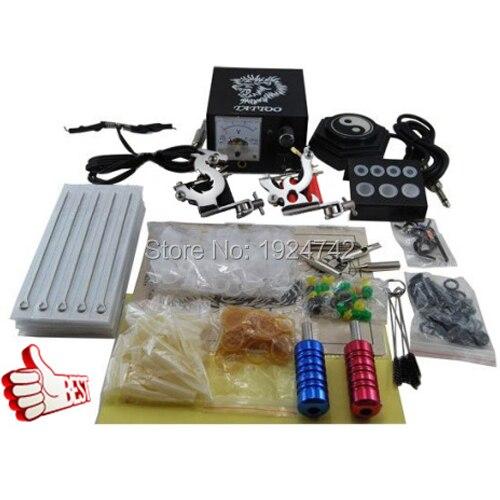 kit tattoo machine