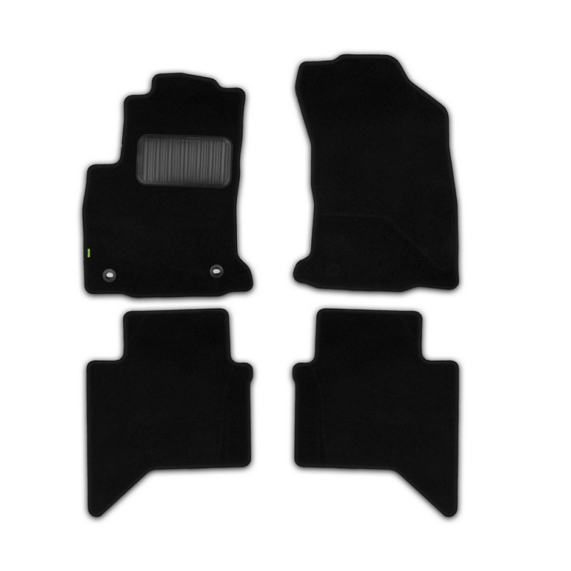Mats in salon Klever Standard For TOYOTA Hilux 2015->, pick... 4 PCs (textile) tcrt5000 reflective infrared sensor photoelectric switches 10 pcs