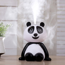 Household high quality 220 ml essential oil air humidifier super fragrance car diffuser home USB atomizer with LED nigh